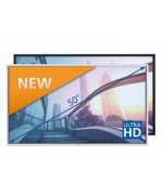 "Legamaster Touch-Screen PTX 50"" weiß"