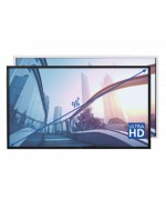 "Legamaster Touch-Screen PTX 98"" UHD weiß"