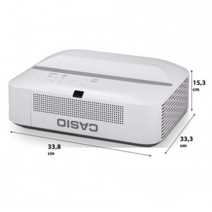 Casio Ultra-Kurzdistanz Beamer XJ-UT311WN