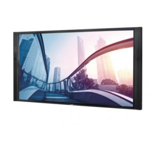 "Legamaster Touch-Screen XTX 86"" schwarz"