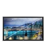 "Legamaster Touch-Screen STX 75"" schwarz"