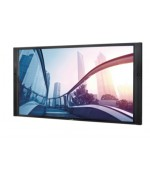 "Legamaster Touch-Screen XTX 75"" schwarz"