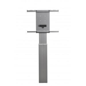 """Legamaster elektrisch höhenverstellbares Pylonensystem Standard-Version bis 84"""""""