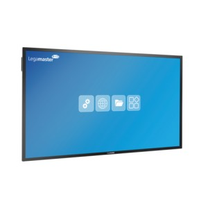"""Legamaster Discover professional Display 75"""""""