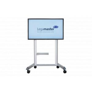 "Legamaster festes Rollstativ für e-Screen PTX 85"" UHD"