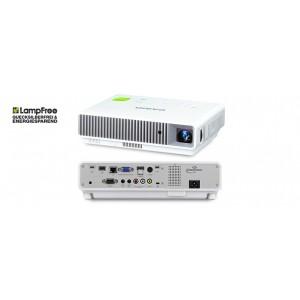 Casio Laser-LED-Beamer M-256
