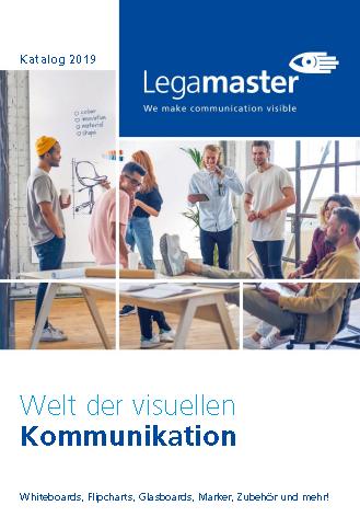 Legamaster Katalog 2019