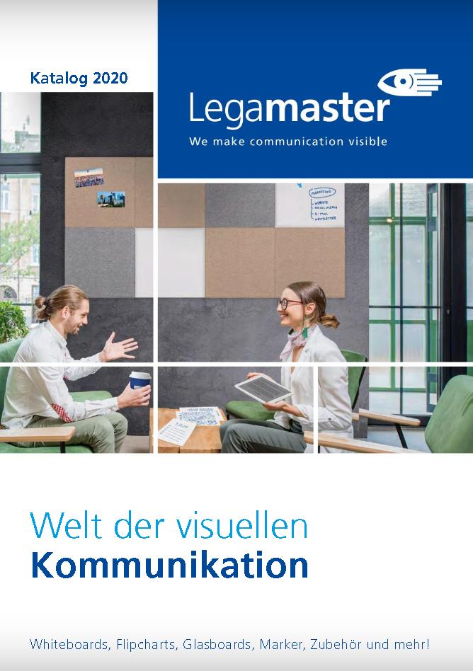 Legamaster Katalog 2020